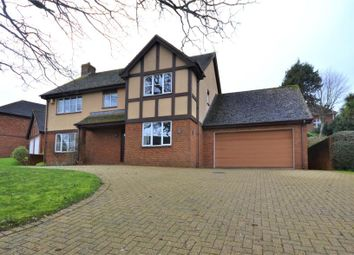 Stoneyford Park, Budleigh Salterton, Devon EX9. 4 bed detached house