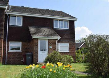 Thumbnail 2 bedroom maisonette for sale in Emmer Green Court, Emmer Green, Reading