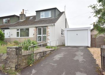 Thumbnail 2 bed semi-detached bungalow for sale in Littledale Road, Brookhouse, Lancaster