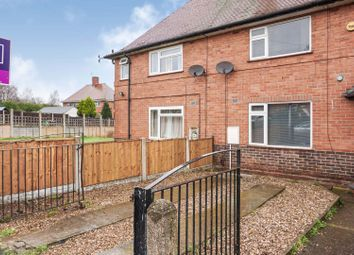 Thumbnail 3 bed terraced house for sale in Tilbury Rise, Cinderhill