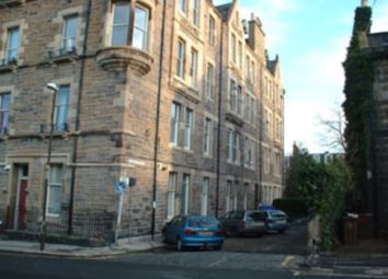 Thumbnail 5 bed flat to rent in Leamington Place, Bruntsfield, Edinburgh