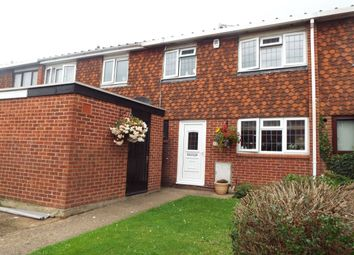 Thumbnail 3 bedroom terraced house for sale in Grampian Way, Langley, Slough