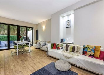 Thumbnail 3 bed flat for sale in Redcliffe Place, London