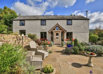 Thumbnail 4 bed detached house for sale in Newmills Hill, Goodrich, Ross-On-Wye, Herefordshire