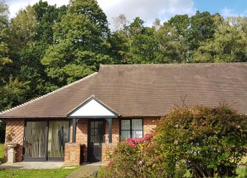 Thumbnail 2 bed bungalow for sale in Bagshot Road, Sunninghill, Ascot
