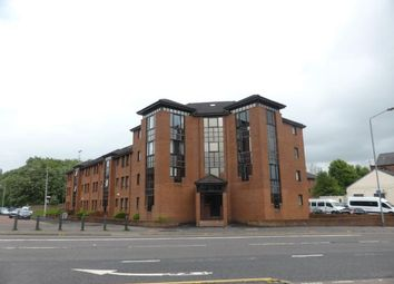 Thumbnail 3 bed flat to rent in Kelvin Campus, Maryhill Road, Glasgow