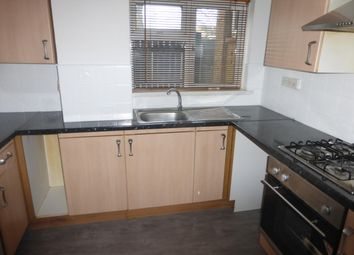 Thumbnail 3 bed maisonette to rent in Salisbury Close, Penarth