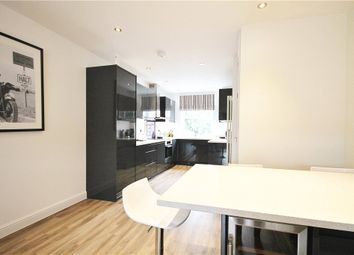 Thumbnail 2 bed flat to rent in Ely House, High Street, Addlestone, Surrey