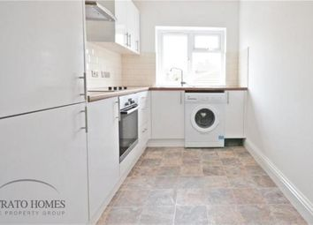 Thumbnail 2 bed flat to rent in Worting Road, Worting, Basingstoke