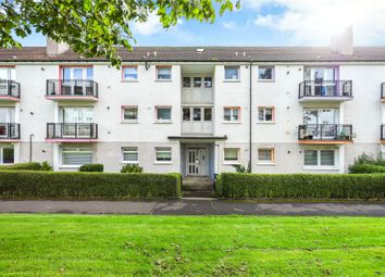 Thumbnail 2 bed flat for sale in 0/1, Scapa Street, Glasgow
