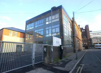 Thumbnail 1 bed flat to rent in Bramble Court, Bramble Street, Derby