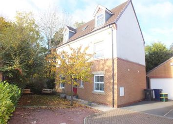 Thumbnail 4 bed detached house for sale in The Orchards, Leyland, .