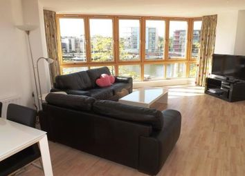 Thumbnail 2 bedroom flat to rent in Hannover Quay, Bristol