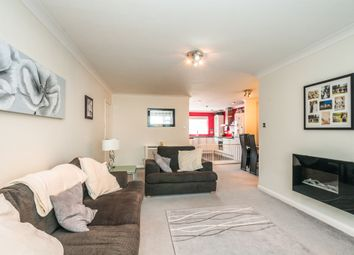 Thumbnail 3 bed flat for sale in Furrow Way, Maidenhead