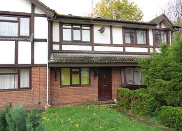Thumbnail 2 bed semi-detached house to rent in Angus Drive, Loughborough