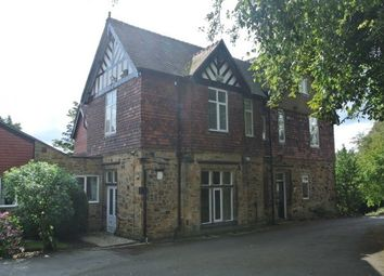 Thumbnail 2 bed flat to rent in 24 Tapton House Road, Sheffield