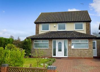 Thumbnail 3 bedroom detached house for sale in Hassall Road, Alsager, Stoke-On-Trent