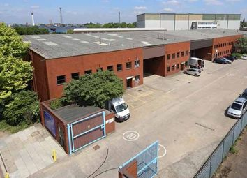 Thumbnail Warehouse to let in North Acton Road, London