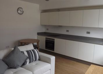 Thumbnail 2 bed flat to rent in Asplenoium Court, Fern Street