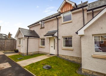 Thumbnail 2 bedroom flat for sale in Jubilee Place, Pitlochry