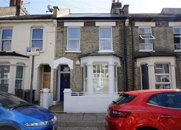 Thumbnail 1 bed flat to rent in Napier Road, Kensal Green, London