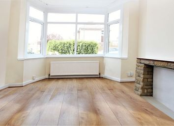 Thumbnail 3 bed semi-detached house to rent in Brinkburn Gardens, Edgware