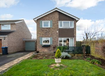 Thumbnail 4 bed detached house for sale in Poynder Place, Hilmarton
