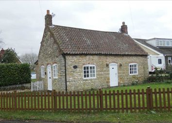Thumbnail 3 bed cottage to rent in School Lane, Appleby, Scunthorpe