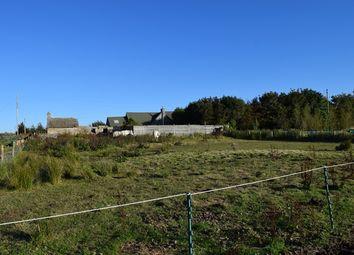 Thumbnail Land for sale in Harpsdale, Halkirk