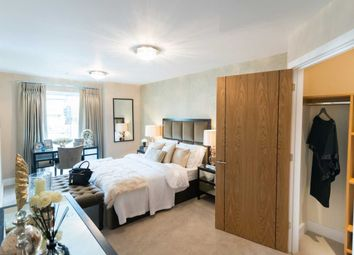 Thumbnail 2 bedroom property for sale in Princes Road, Chelmsford