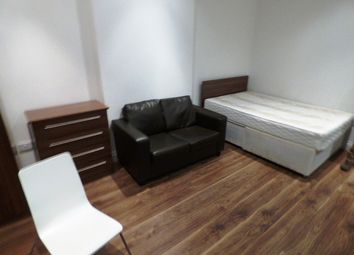 Thumbnail Studio to rent in Coventry Road, Ilford