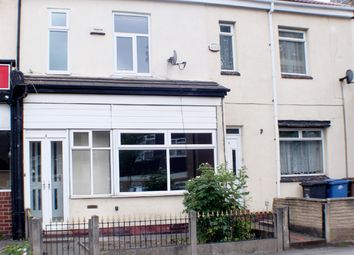 4 bed terraced house for sale in Lower Monton Road, Eccles, Manchester M30