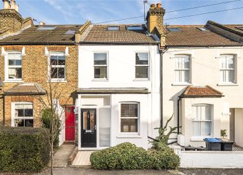 Thumbnail 3 bedroom terraced house for sale in Cochrane Road, London