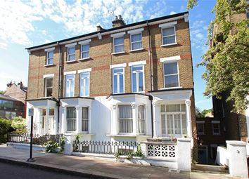 Thumbnail 3 bedroom flat for sale in Denning Road, London