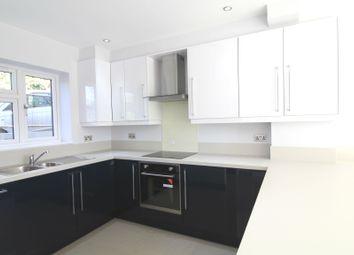 Thumbnail 2 bedroom terraced house to rent in Sedum Mews, Enfield