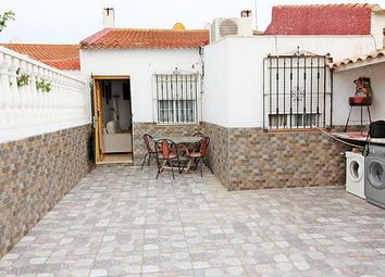 Thumbnail 2 bed bungalow for sale in Torrevieja, Valencia, Spain