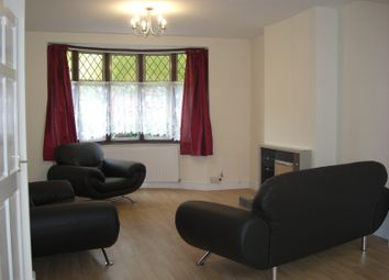 Thumbnail 3 bed terraced house to rent in Lea Bridge Road, London
