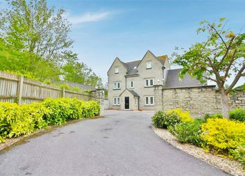 Thumbnail 6 bed detached house for sale in Elborough Gardens, Elborough, Weston-Super-Mare, Somerset