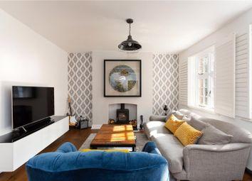 Thumbnail 2 bed maisonette for sale in Castlemead Cottages, Queen Annes Road, Windsor, Berkshire