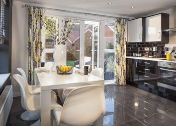 "Thumbnail 3 bedroom semi-detached house for sale in ""Brentwood"" at Liverpool Road, Widnes"