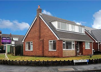 Thumbnail 3 bed detached house for sale in Homer Avenue, Preston