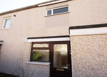 Thumbnail 3 bedroom terraced house to rent in Trevelyan Court, Caerphilly