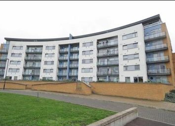 Thumbnail 3 bed flat to rent in Tideslea Path, Thamesmead, London