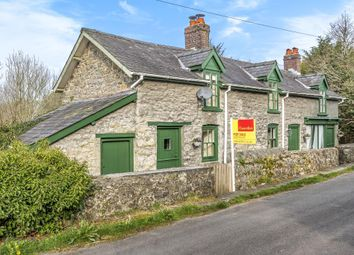 Thumbnail 2 bedroom cottage to rent in Llanwrthwl, Llandrindod Wells
