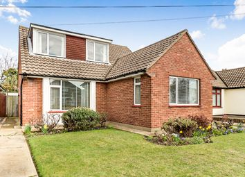 Thumbnail 4 bed property for sale in Leitrim Avenue, Moments From The Beach, Shoeburyness