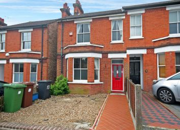 Thumbnail 2 bed semi-detached house to rent in Park Road, Radlett