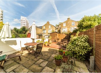 Thumbnail 3 bed terraced house for sale in Edithna Street, Clapham