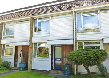 Thumbnail 2 bed terraced house to rent in Alpine Close, Park Hill, Croydon