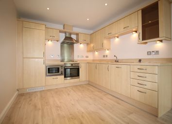 Thumbnail 1 bed flat to rent in The Boulevard, Greenhithe