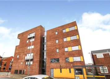 2 bed flat for sale in Little Alex, 1 Alexandra Road, Manchester M16